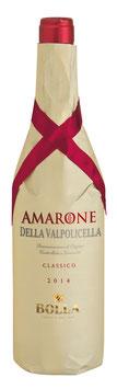 Amareone della Valpolicella DOC Classico  2016*   BOLLA VENETIEN -  6er Pack