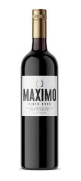 Maximo Tinto  2019