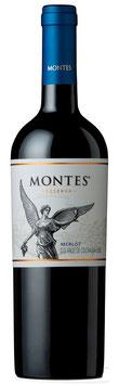 Montes Reserva Merlot 2018 -  6 er Pack