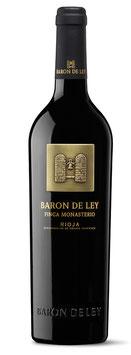 Barón de Ley Finca Monasterio 2016* DOCa Rioja -  6 er Pack