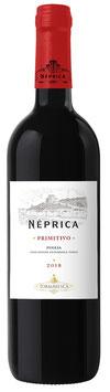 Neprica Primitivo Puglia IGT 2018* Tormaresca- Apulien -  6 er Pack