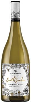 Earthgarden Sauvignon Blanc- Villa Maria 2020* BIO -   6 er Pack