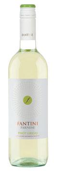 Terre Siciliane IGP Pinot Grigio 2018*  -  6 er Pack