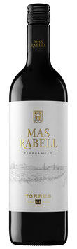 Mas Rabell Rot - Miguel Torres 2018  -  6er Pack