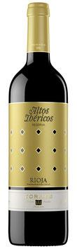 Altos Ibéricos Reserva 2014 Miguel Torres  Rioja -  6 er Pack