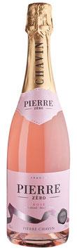 Pierre Zero Sparkling Rosé  - Alkoholfrei
