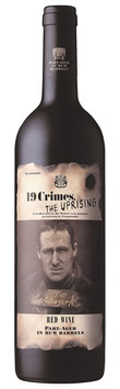 19 Crimes, The Uprising Australien 2018*/19, 14% %vol  - 6 er Pack