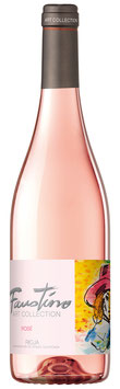 Faustino Art Collection Rosado 2019 Rioja -  6 er Pack