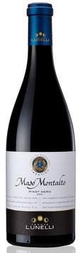 'Maso Montalto' Trentino Pinot Nero DOC  Trentino  (in 6er Holzkiste) 2015