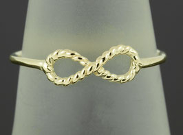 Ring Eternity - Collection aus Gold