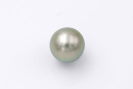 Fiji-Perle hellgrün 10mm