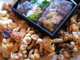 商品名 美菜ガルテンふるかわ特製 きのこ鍋セット