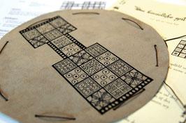 Königliches Spiel von Ur (Mesopotamien)