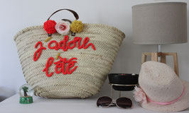 Atelier DIY Customisation de sac d'été