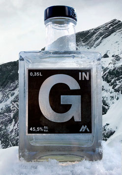 Modernist Element Gin