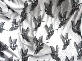 """Des colibris tout en finesse """"black and white"""" (modèle LC)"""