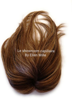 COMPLEMENT CAPILLAIRE   SEMI-HUMAIN