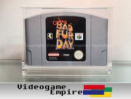 ACRYL Box Nintendo 64 N64 Modul