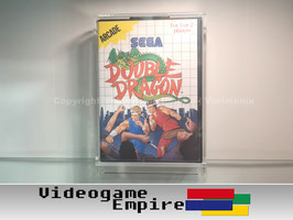 ACRYL Box Sega Master System / 32X Spiele OVP