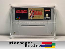 ACRYL Box [Modul] Super Nintendo SNES / Super Famicom