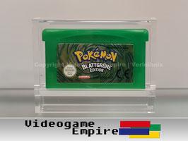 ACRYL Box Nintendo Game Boy Advance Modul