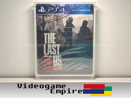 ACRYL BLU-RAY / G2 / Steelbook / PS3 / PS4 / PS5 / ONE / X