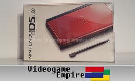 Nintendo DS Lite (Small) Konsolen OVP Box Protector Schutzhülle