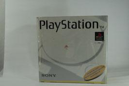 Sony PlayStation 1 Konsolen OVP Box Protector Schutzhülle