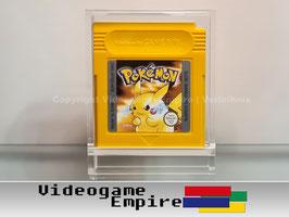ACRYL Box Nintendo Game Boy Classic Modul