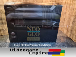 Neo Geo Konsolen OVP Box Protector Schutzhülle