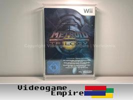 ACRYL BOX DVD / G1 / GC / Wii / Wii U / PS2 / Xbox / Xbox 360