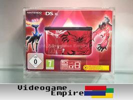 Acryl Schutzhülle Nintendo 3DS XL Konsole OVP (PAL)
