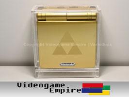 ACRYL Schutzhülle Game Boy Advance SP (Gerät lose)