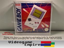 Acryl Schutzhülle Game Boy Classic Konsole (Small / Solo)