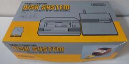 Nintendo Disc System OVP Box Protector Schutzhülle