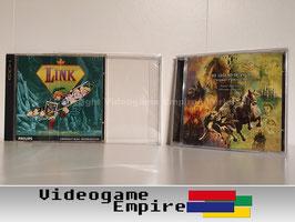 Game Guard Philips CDi OVP