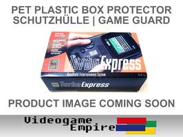 TurboGrafx Turbo Express Konsole OVP Box Protector Schutzhülle