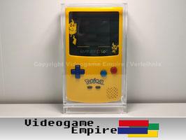 Acryl Schutzhülle Game Boy Color (Gerät lose)
