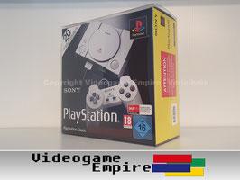 PlayStation Classic Mini Konsolen OVP Box Protector Schutzhülle