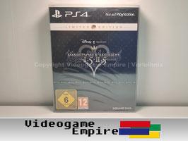 Kingdom Hearts 1.5 + 2.5 HD Remix - Limited Edition [PS4] OVP Box Protector Schutzhülle