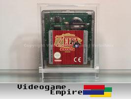 ACRYL Box Nintendo Game Boy Color Modul