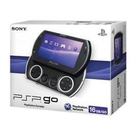 Sony PSP Go Konsolen OVP Box Protector Schutzhülle