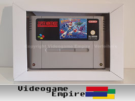 Game Guard Inlay SNES [Type 2]