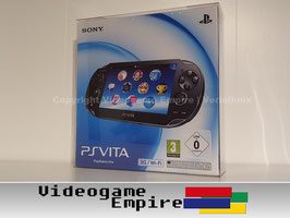 Sony PS Vita Konsolen OVP Box Protector Schutzhülle