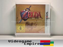 ACRYL Box Nintendo 3DS Spiele OVP (PAL & NTSC)
