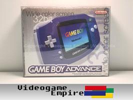 Game Boy Advance Konsolen OVP Box Protector Schutzhülle
