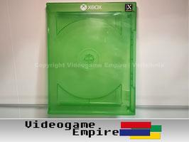 Xbox One / Series X Spiele Leerhülle [Original Microsoft] [Inkl. Series X Aufkleber]