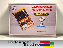 Acryl Schutzhülle Game & Watch Panorama Screen