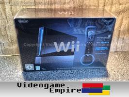 Wii Medium Konsolen OVP Box Protector Schutzhülle (wie Mario 25)