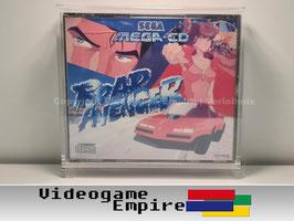 ACRYL Box Double CD Crystal Case Spiele OVP (3DO, Dreamcast NTSC,  Saturn NTSC, Mega CD, PS1 Double)